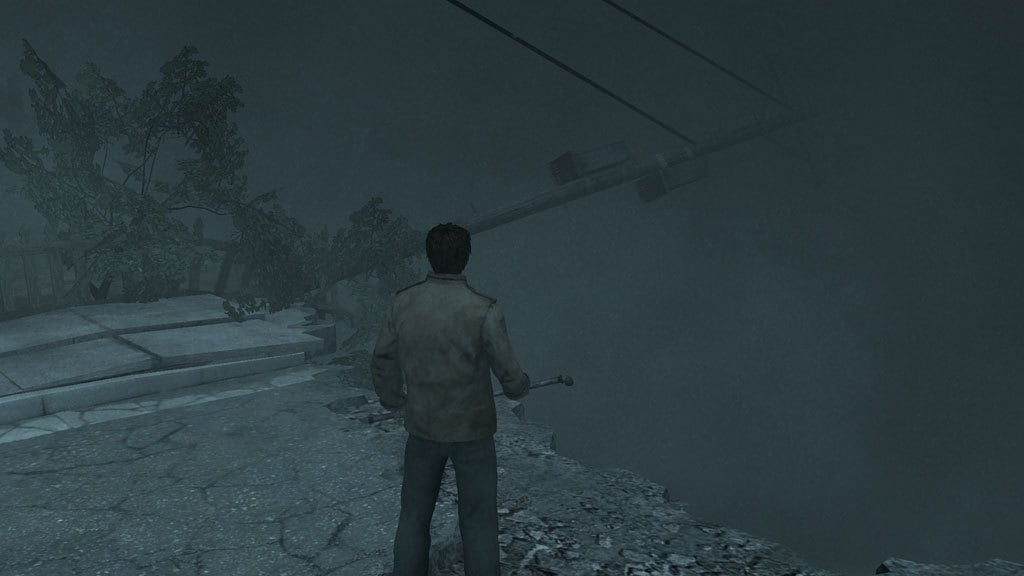 Silent Hill Homecoming Steam Key GLOBAL - 4