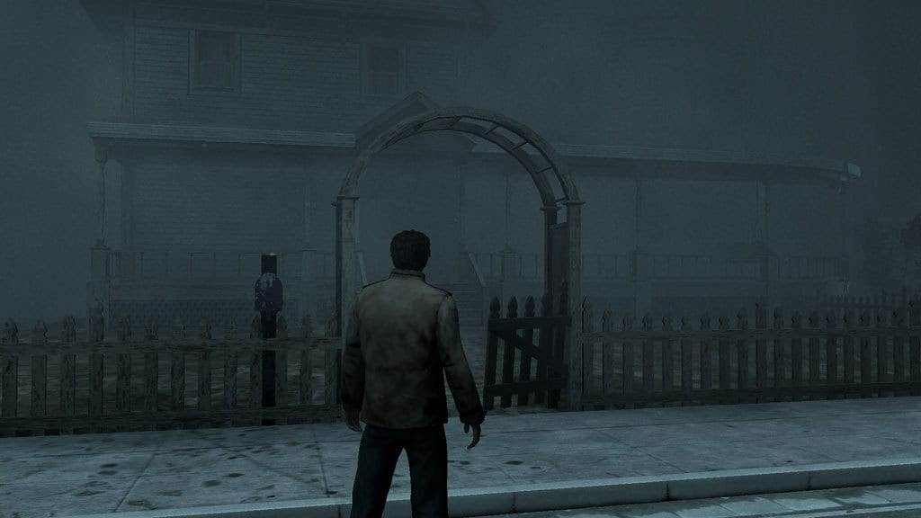 Silent Hill Homecoming Steam Key GLOBAL - 2