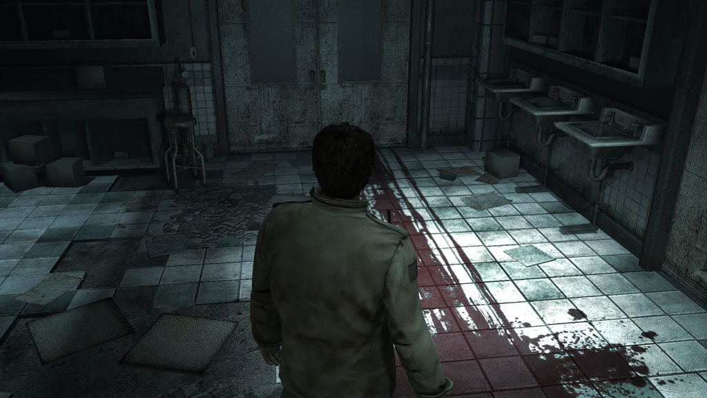 Silent Hill Homecoming Steam Key GLOBAL - 3