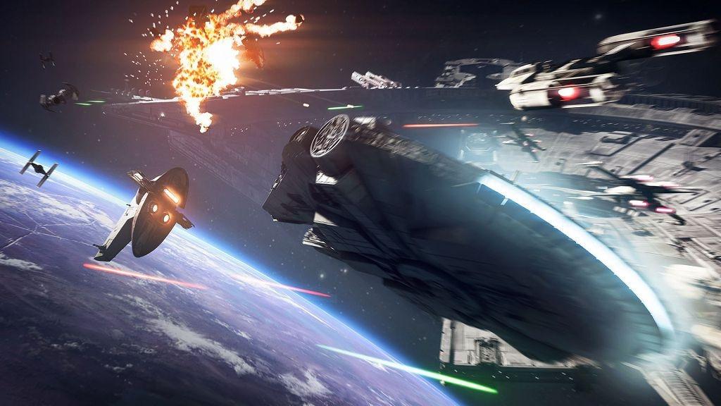 Star Wars Battlefront II  Elite Trooper Deluxe Edition PSN PS4 Key NORTH AMERICA - 3