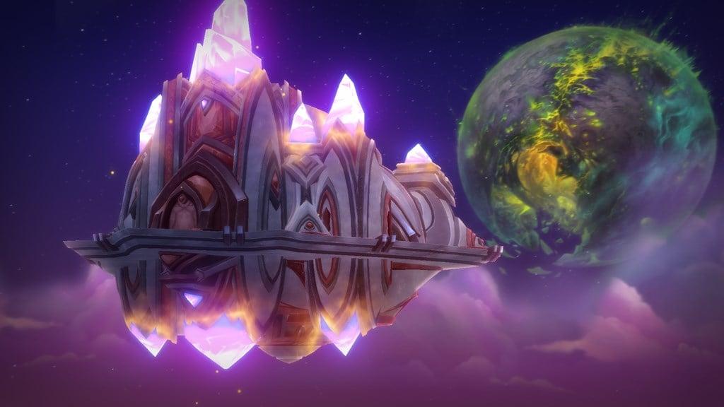 World of Warcraft Time Card Prepaid 60 Days - Battle.net Key - EUROPE - 4
