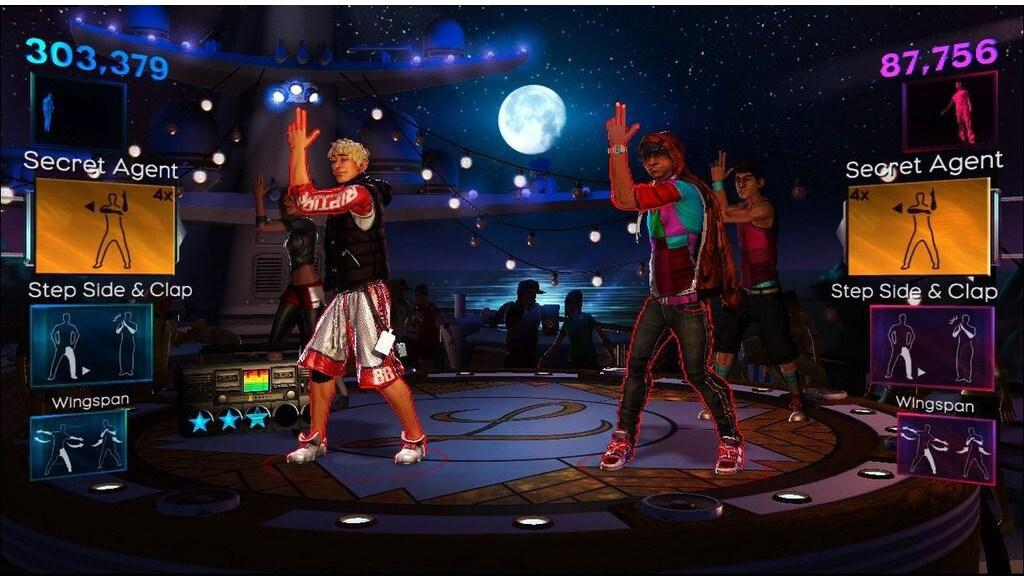 Dance Central 2 XBOX 360 Xbox Live Key GLOBAL - 3