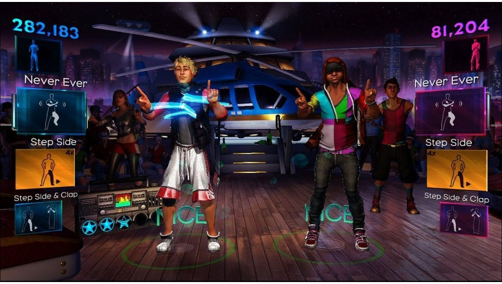 Dance Central 2 XBOX 360 Xbox Live Key GLOBAL - 2