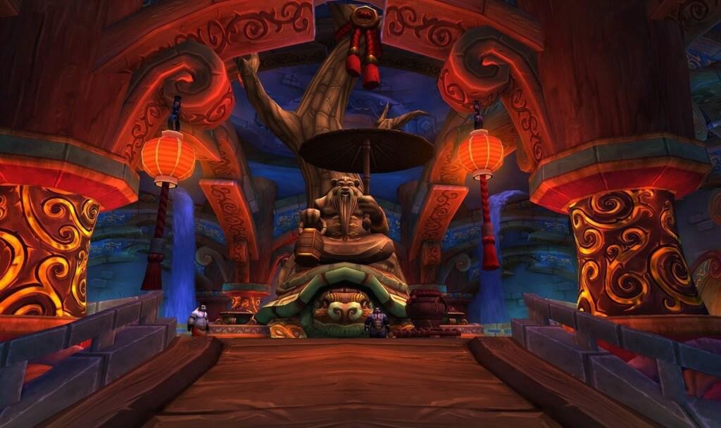 World of Warcraft Battle Chest 30 Days Battle.net EUROPE - 4