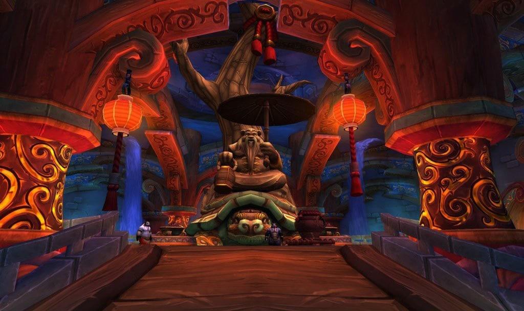 World of Warcraft Battle Chest 30 Days Battle.net NORTH AMERICA - 4