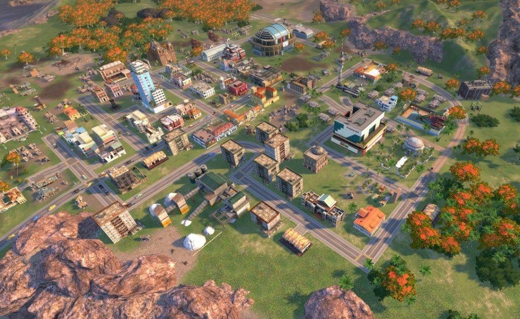 Tropico 4 Collector's Bundle Steam Key GLOBAL - 3