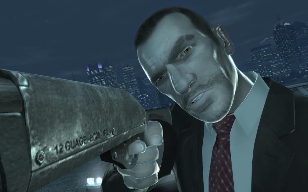 Grand Theft Auto IV Complete Edition Rockstar Key GLOBAL - 3