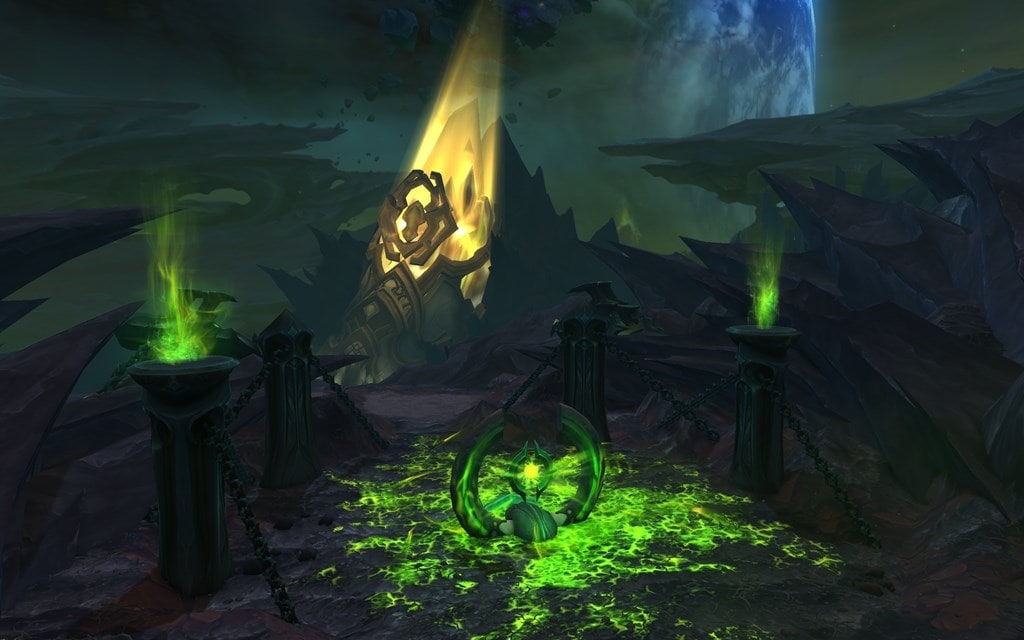 World of Warcraft Time Card 30 Days Battle.net EUROPE - 2