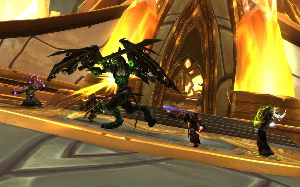 World of Warcraft Time Card Prepaid 60 Days - Battle.net Key - EUROPE - 2