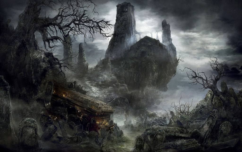 Dark Souls III | Deluxe Edition (PC) - Steam Key - GLOBAL - 4