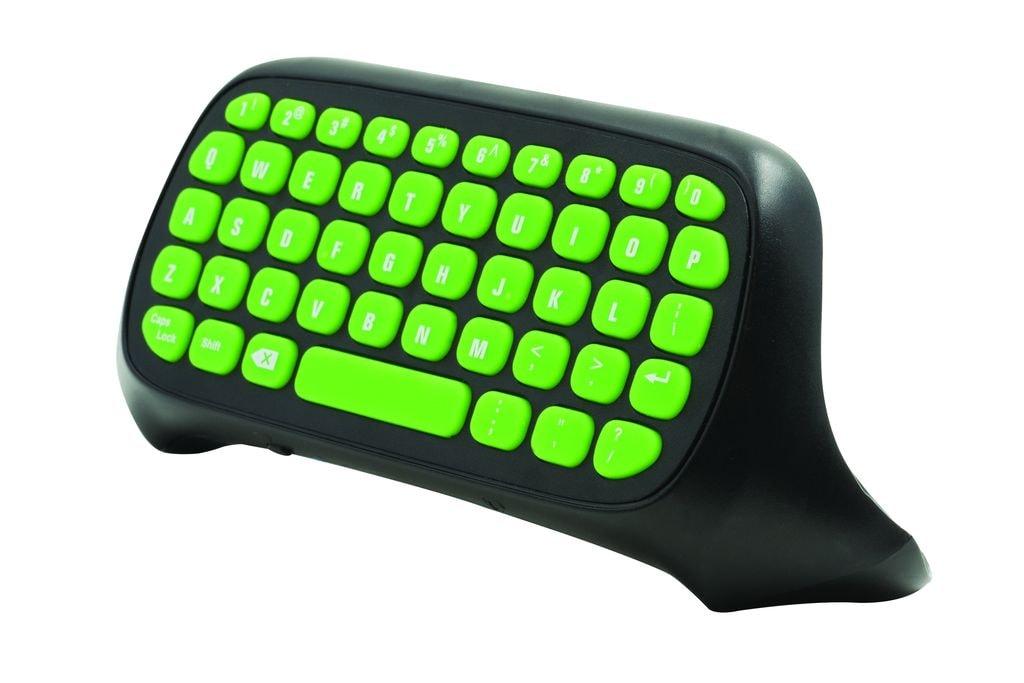 snakebyte KEY: PAD ™ ZIELONY (XBOX ONE) klawaitura / chatpad Xbox One - 2