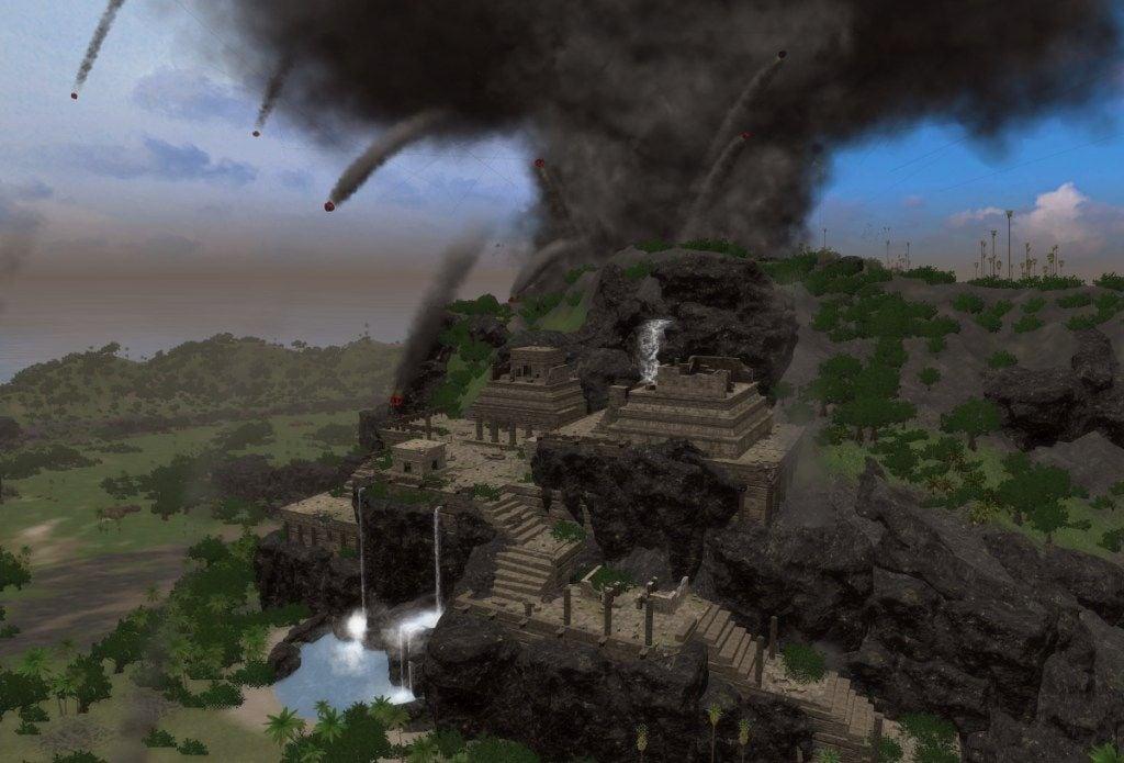 Tropico 4 Steam GLOBAL - 3