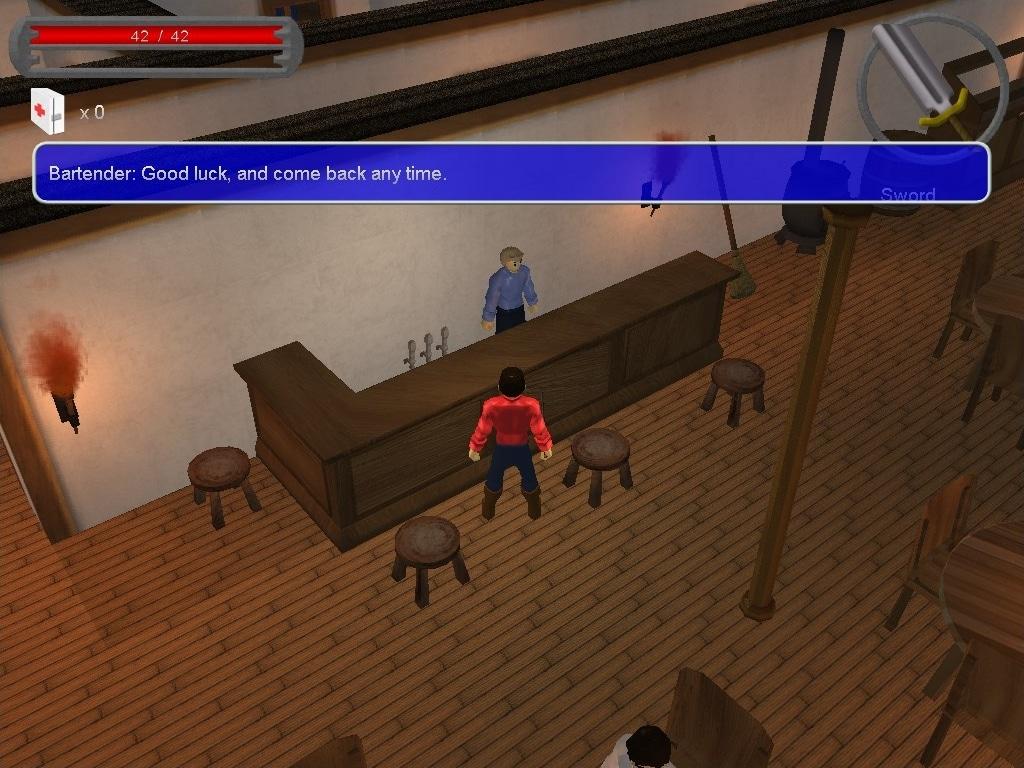 001 Game Creator Steam Gift GLOBAL - 3