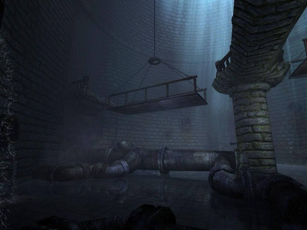 Amnesia: The Dark Descent Steam Key GLOBAL - 4