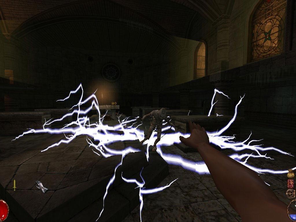 Arx Fatalis Steam Gift GLOBAL - 3