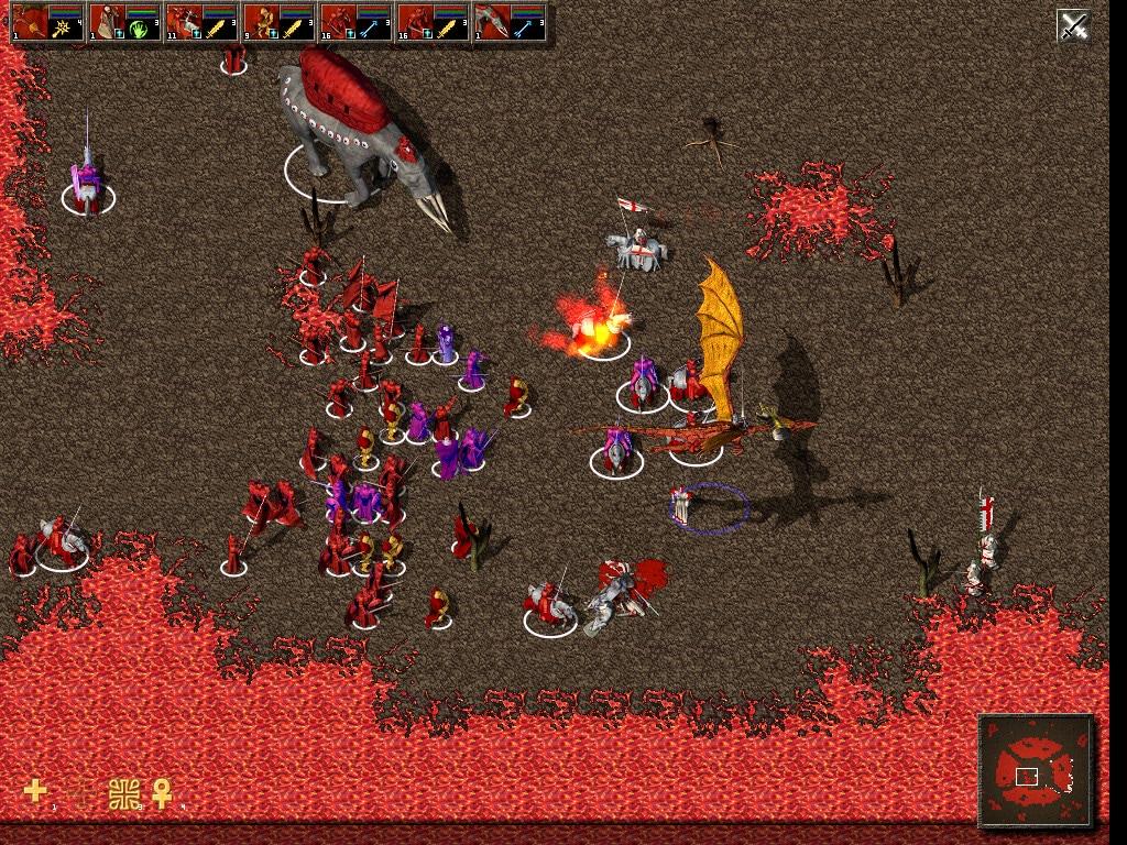 Black Moon Chronicles Steam Key GLOBAL - 4