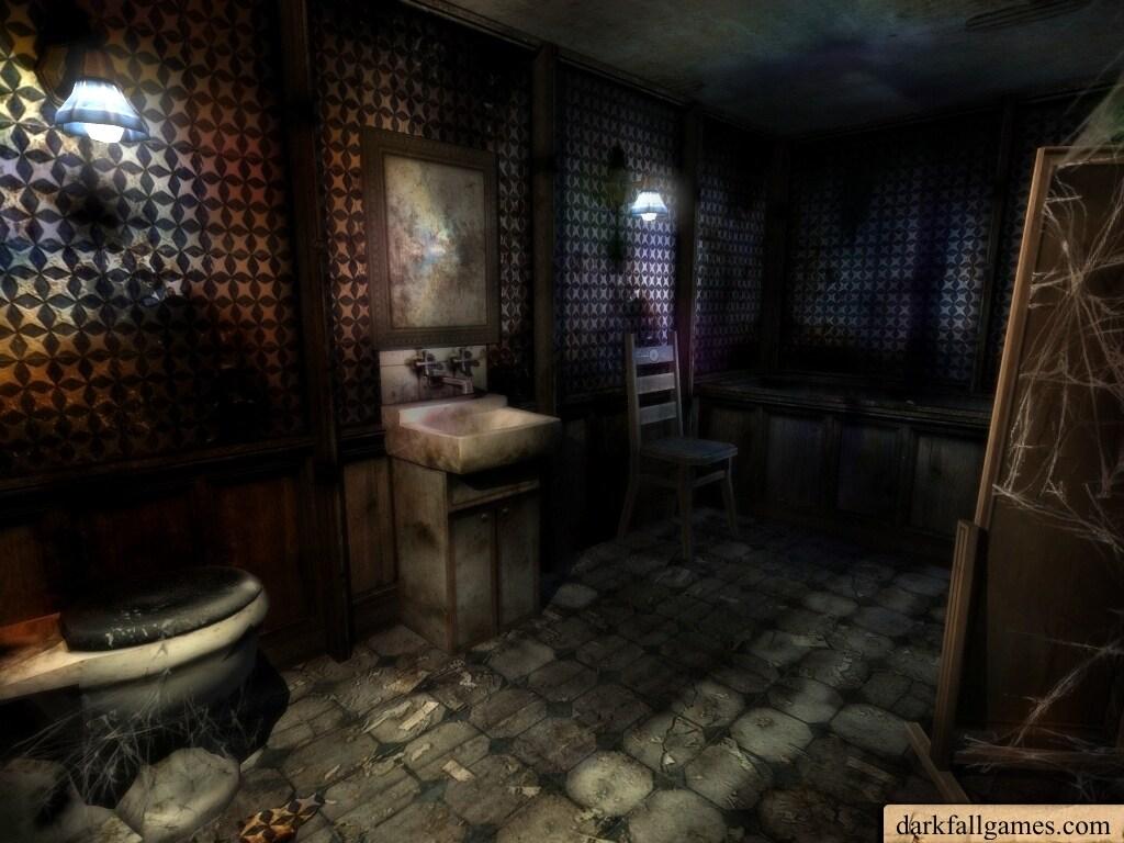 Dark Fall: Lost Souls Steam Key GLOBAL - 4