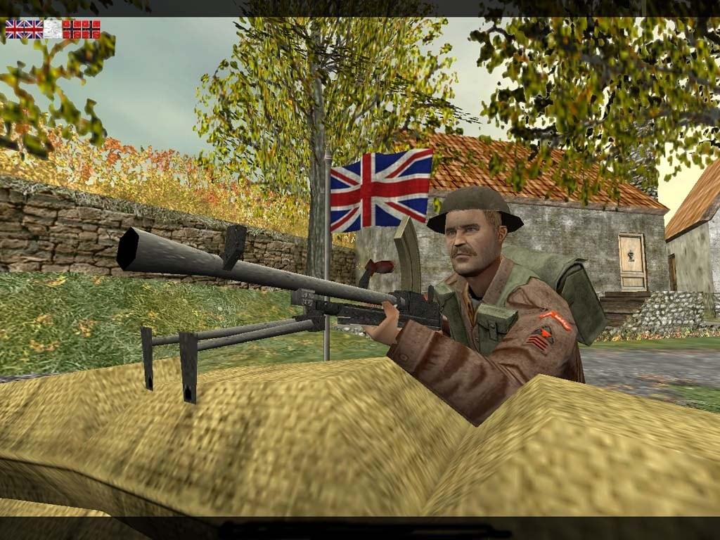 Day of Defeat Steam Key GLOBAL - 4