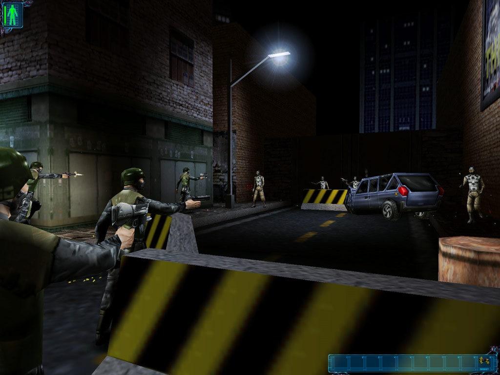 Deus Ex: GOTY (PC) - Steam Key - GLOBAL - 2
