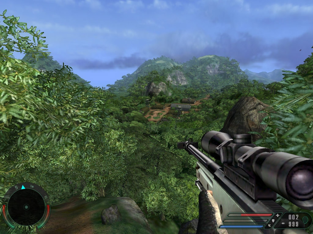 Far Cry Ubisoft Connect Key GLOBAL - 4