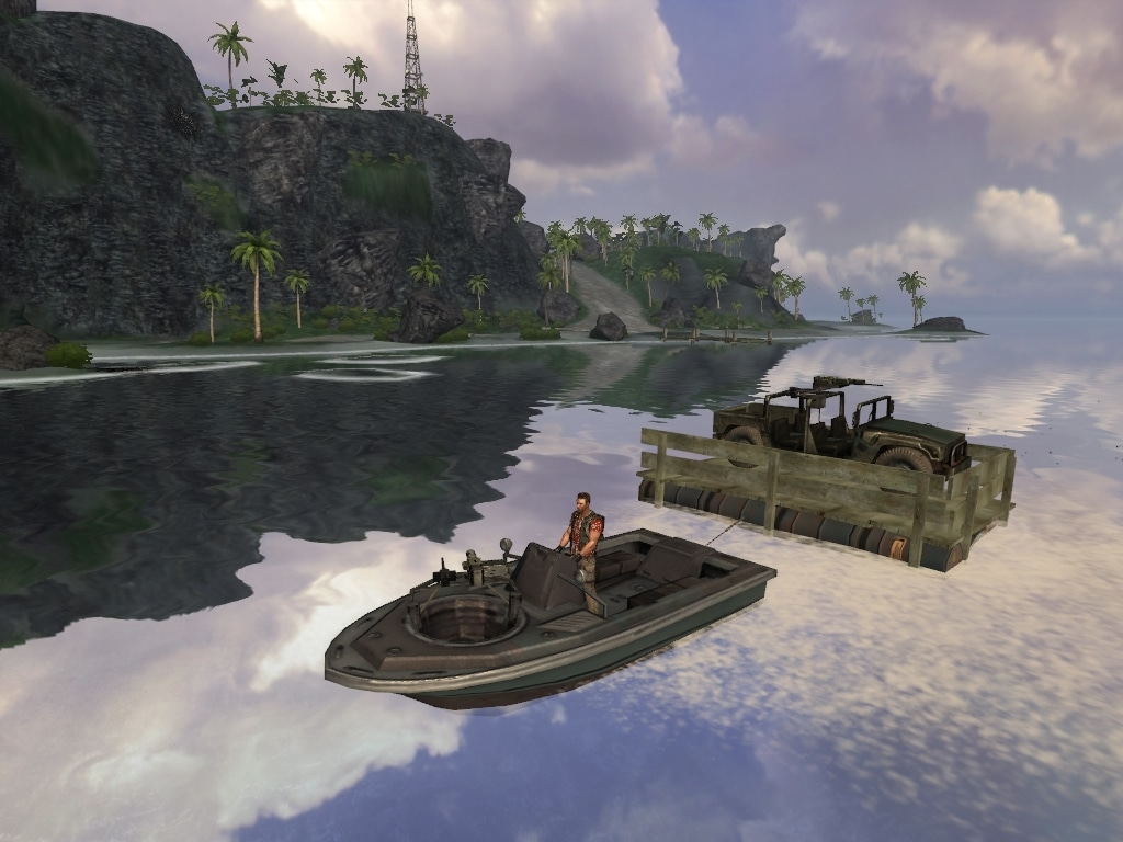 Far Cry Ubisoft Connect Key GLOBAL - 2