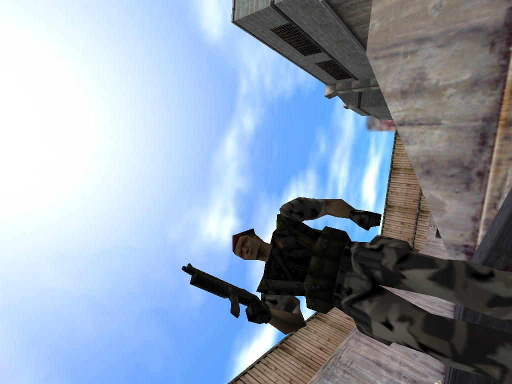 Half-Life Steam Key GLOBAL - 4