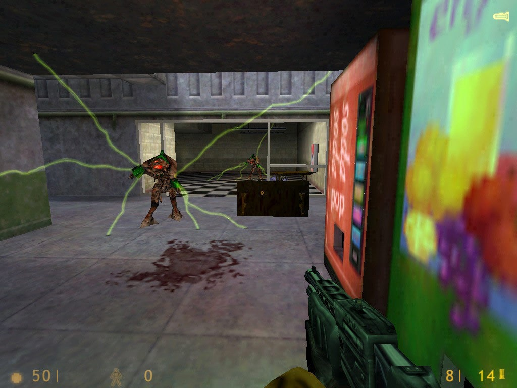 Half-Life Steam Key GLOBAL - 3