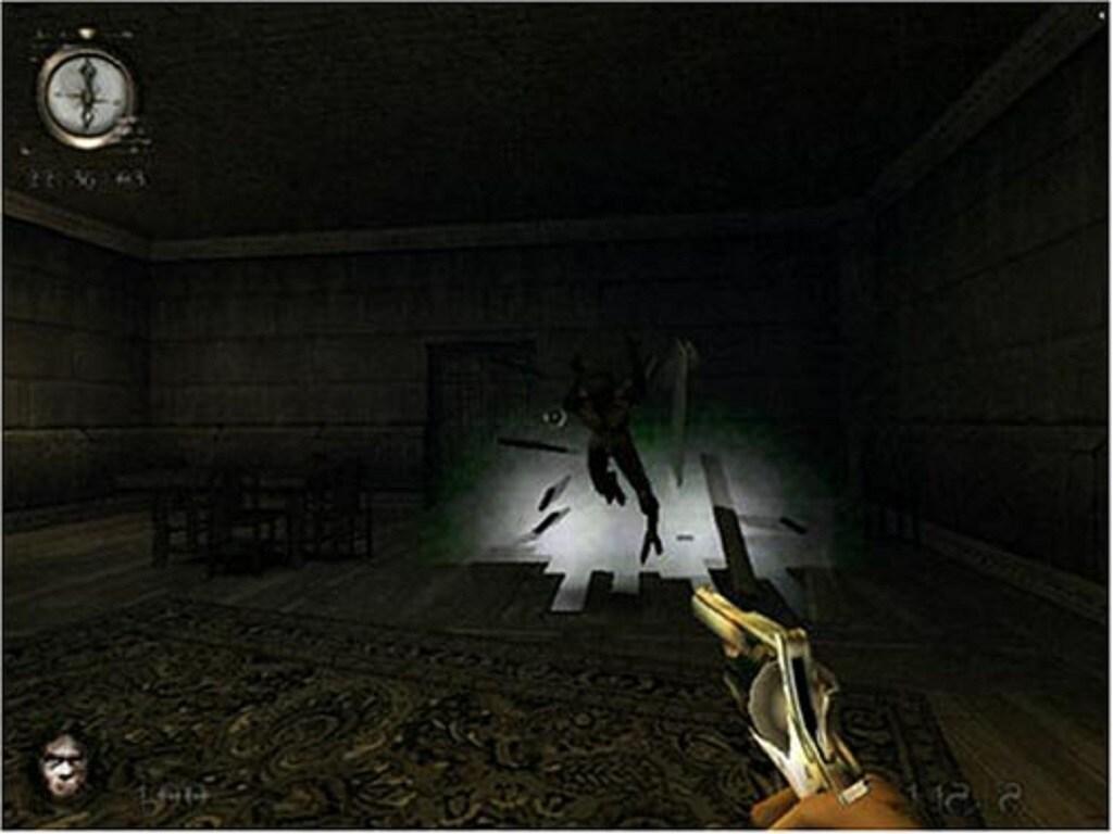 Nosferatu: The Wrath of Malachi Steam Key GLOBAL - 4
