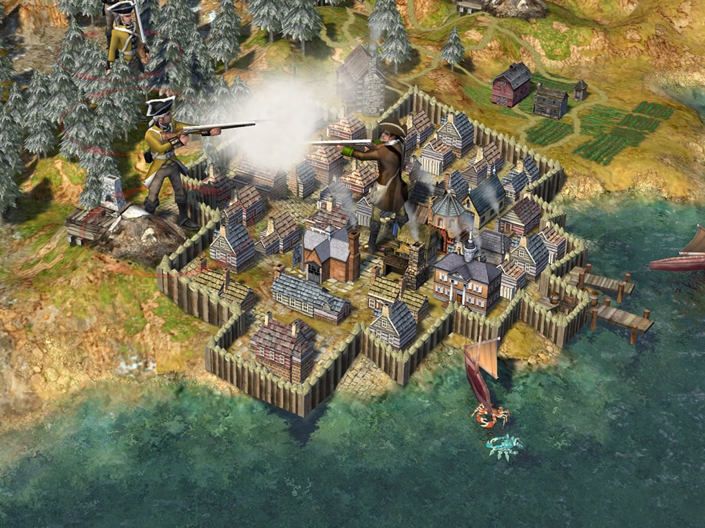 Sid Meier's Civilization IV (PC) - Steam Key - GLOBAL - 4