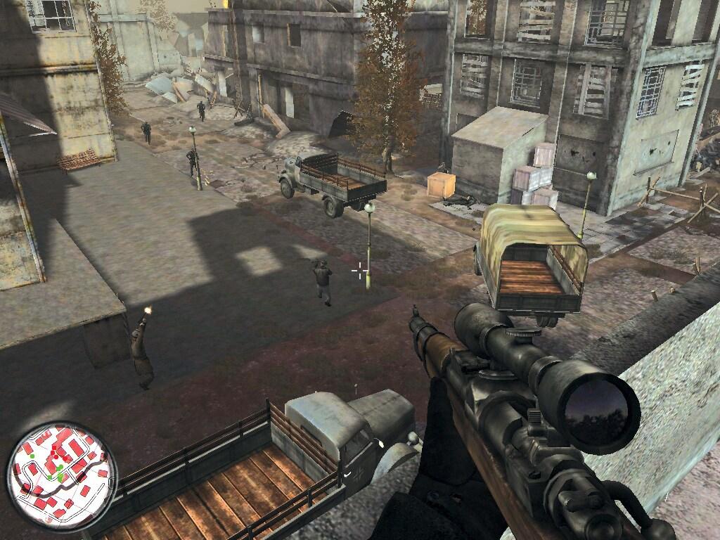 Sniper: Ghost Warrior Trilogy Steam Key GLOBAL - 3