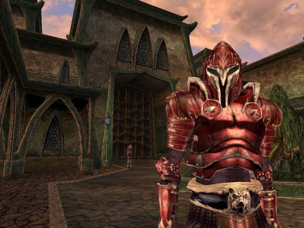 The Elder Scrolls III: Morrowind GOTY Edition Steam GLOBAL - 3