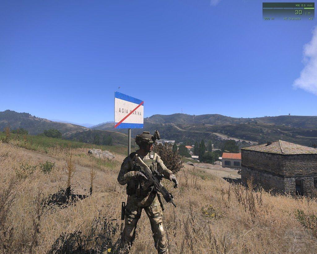 Arma 3 (PC) - Steam Key - GLOBAL - 3