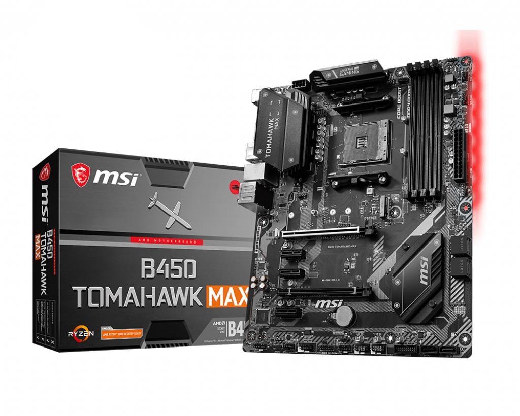 EXGM 1900 Gaming PC   Ryzen 7 2700 16 GB AMD Radeon RX 580 1000 Windows 10 Home - 3