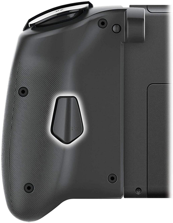 Nintendo Switch Hori Split Pad Pro Daemon X Machina  - Grey - 3