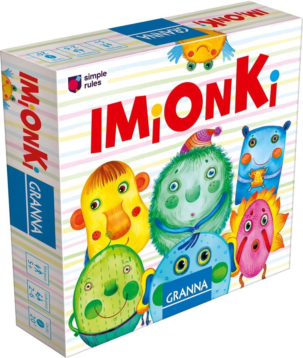 IMIONKI - 1