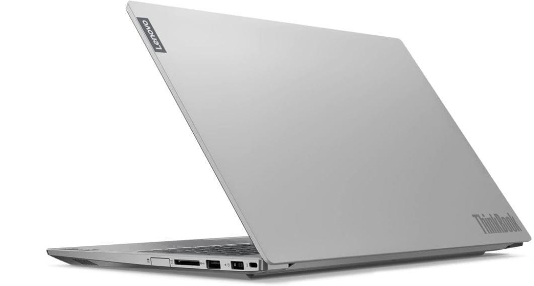 "Lenovo Laptop ThinkBook 15p 20V3000APB W10Pro i7-10750H/16GB/1TB/GTX1650Ti 4GB/15.6""/UHD/Mineral Gre - 5"