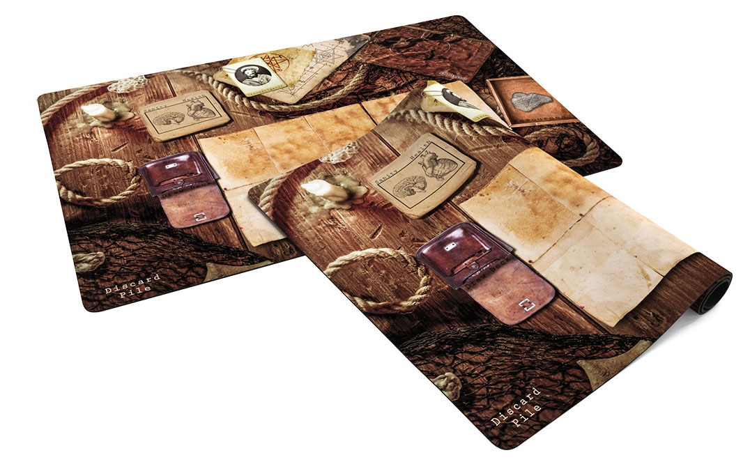 Game Mat for Arkham Horror: The Card Game - 3