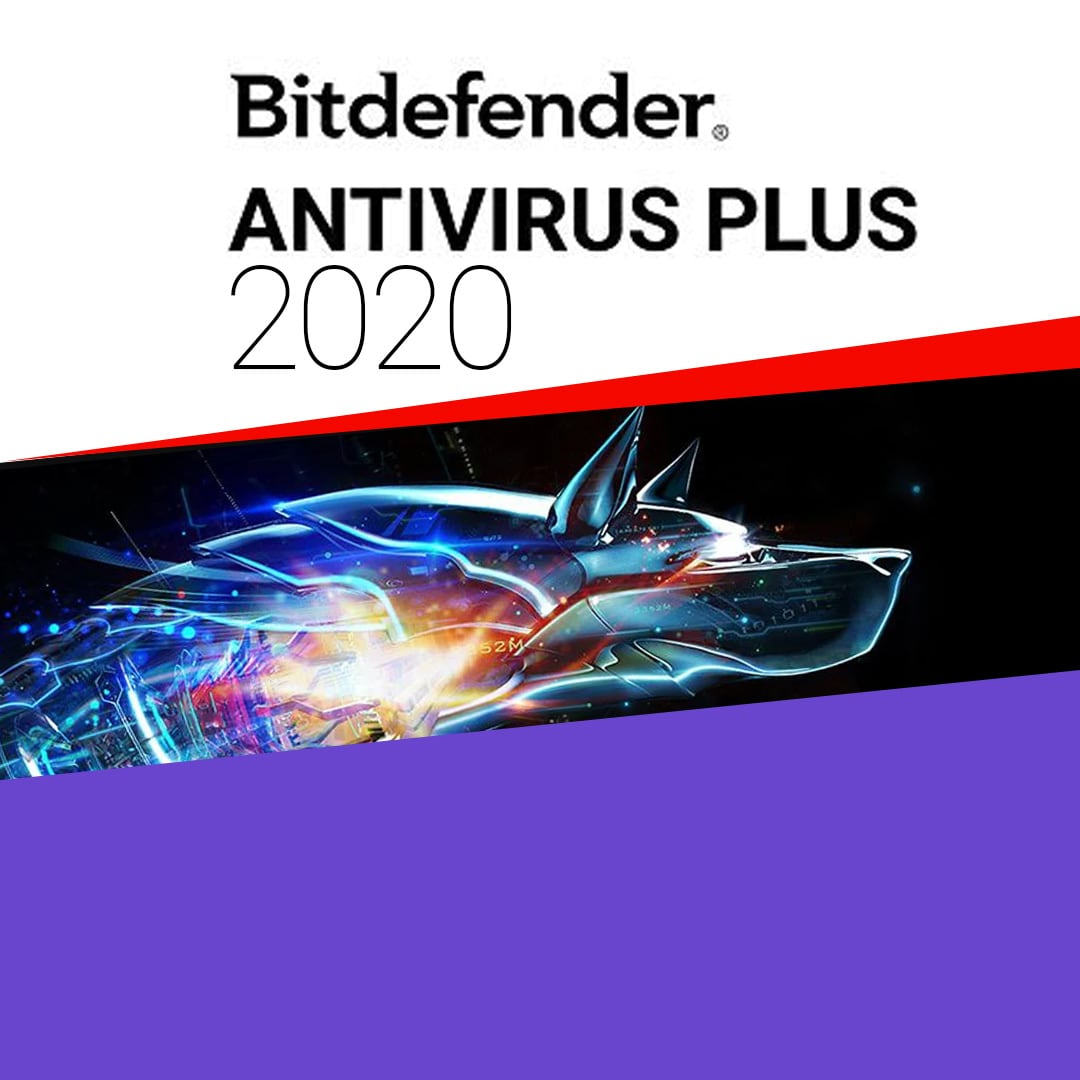 Bitdefender Antivirus Plus (1 Device, 1 Year) - Bitdefender PC - Key INTERNATIONAL - 2