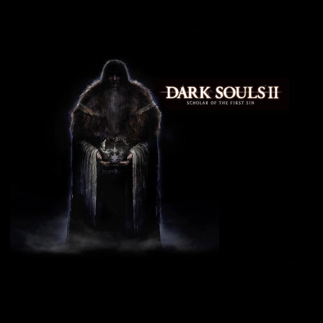 Dark Souls II: Scholar of the First Sin Steam Key GLOBAL - 3