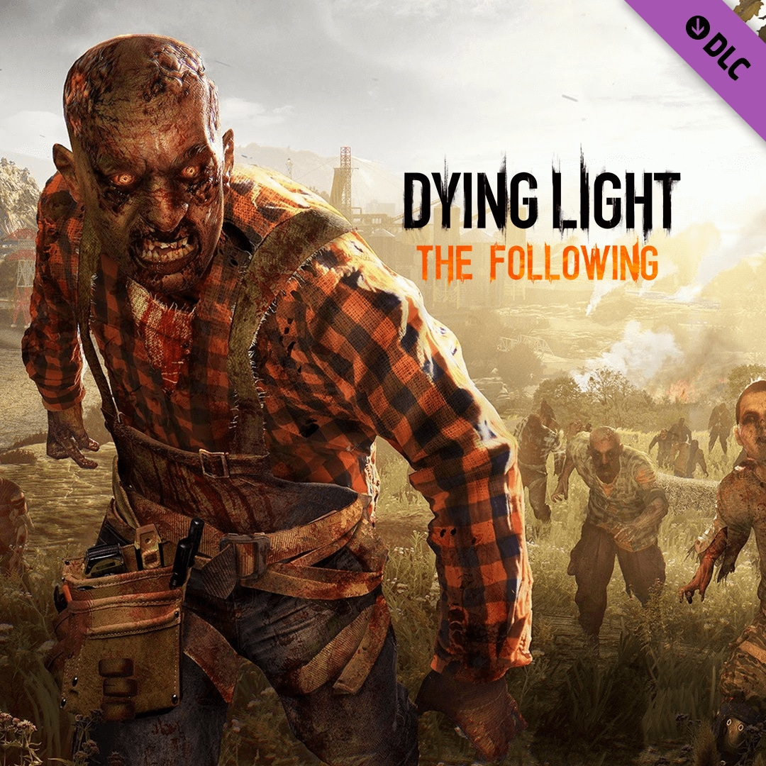 Dying Light: The Following Steam Key GLOBAL - 2