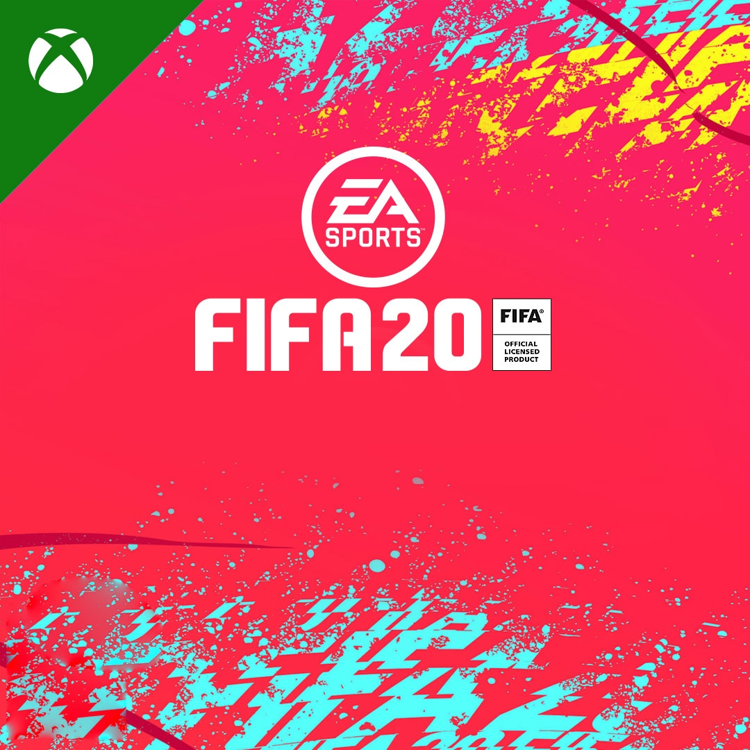 FIFA 20 Standard Edition (Xbox One) - Key - GLOBAL - 4