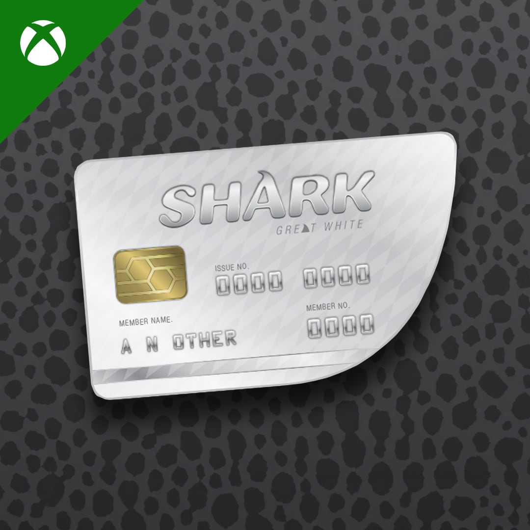 Grand Theft Auto Online: Great White Shark Cash Card 1 250 000 Xbox Live Key GLOBAL - 3