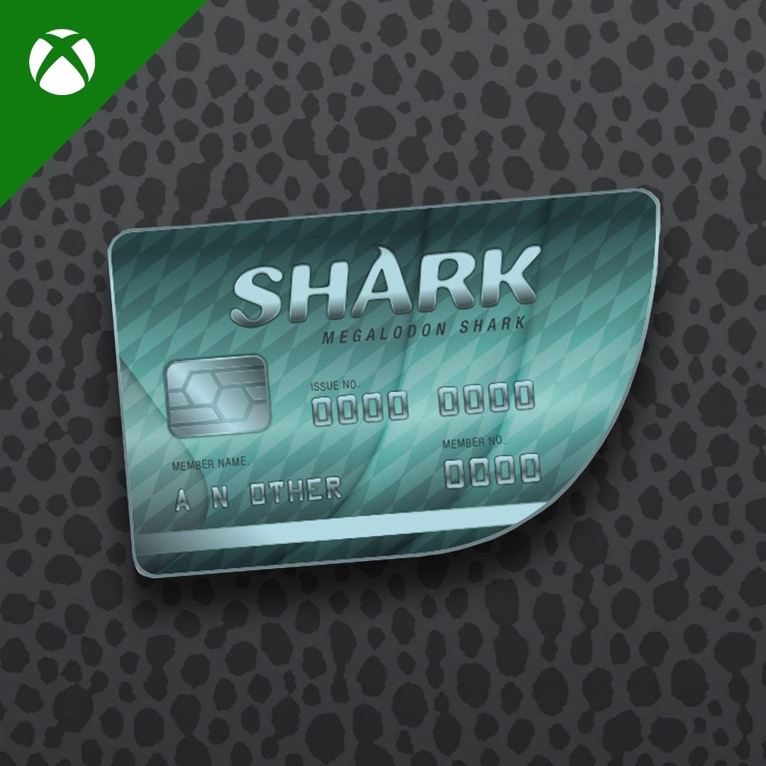 Grand Theft Auto Online: Megalodon Shark Cash Card 8 000 000 Xbox Live Key GLOBAL - 3