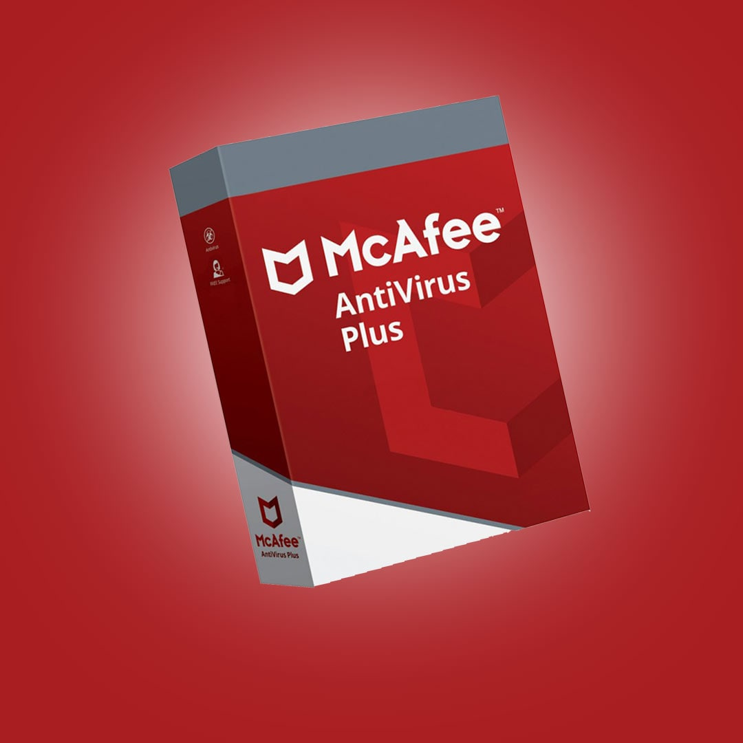 McAfee AntiVirus Plus PC 1 Device 1 Year Key GLOBAL - 4