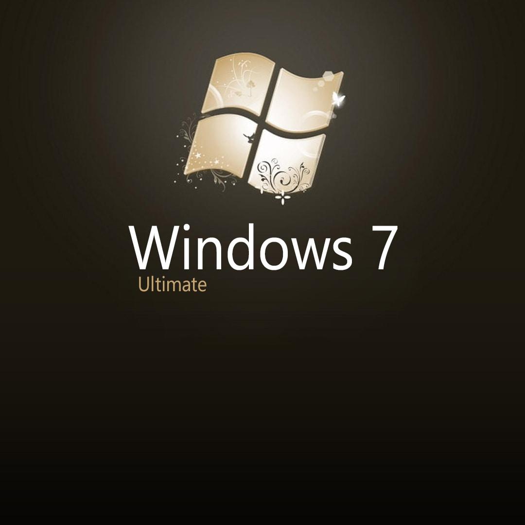 Microsoft Windows 7 OEM Ultimate Microsoft PC Key - GLOBAL - 2