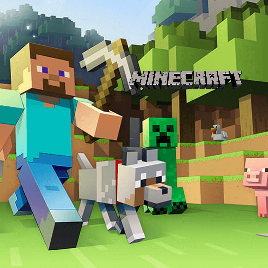 Minecraft (PC) - Minecraft Key - GLOBAL - 3
