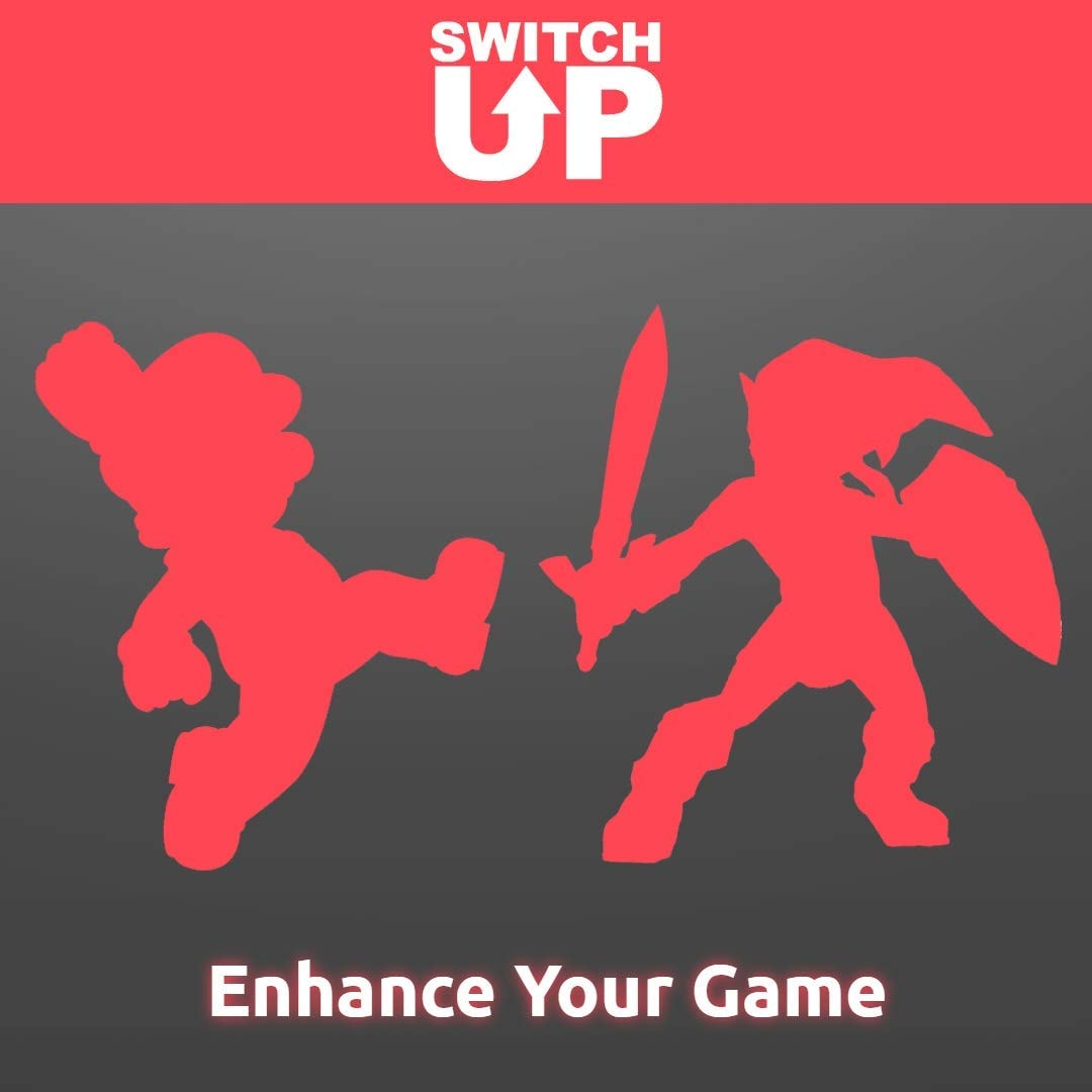 Nintendo Switch Up Game Enhancer v2.0 for PS4 XBOX Controller - For tnite MOD CRONUSMAX Gaming - 2