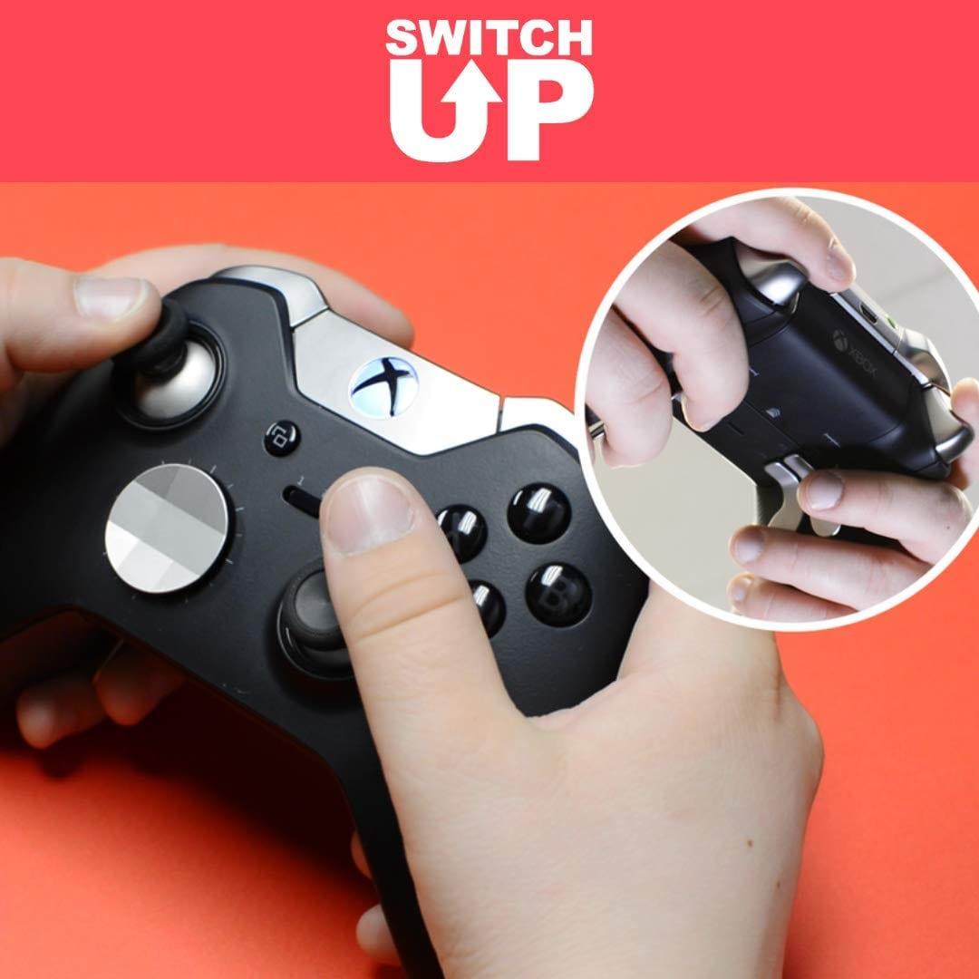 Nintendo Switch Up Game Enhancer v2.0 for PS4 XBOX Controller - For tnite MOD CRONUSMAX Gaming - 3