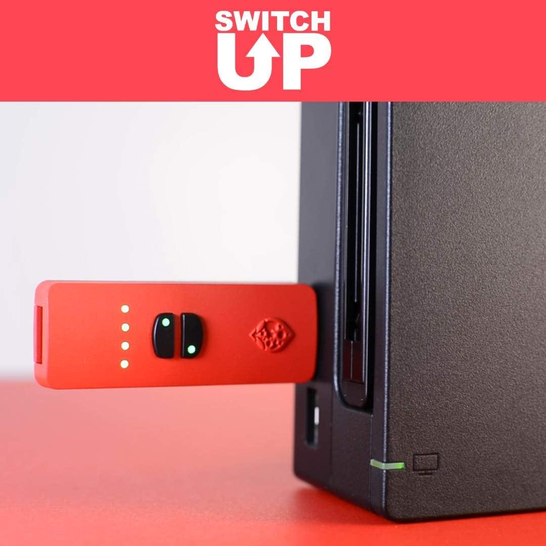 Nintendo Switch Up Game Enhancer v2.0 for PS4 XBOX Controller - For tnite MOD CRONUSMAX Gaming - 5