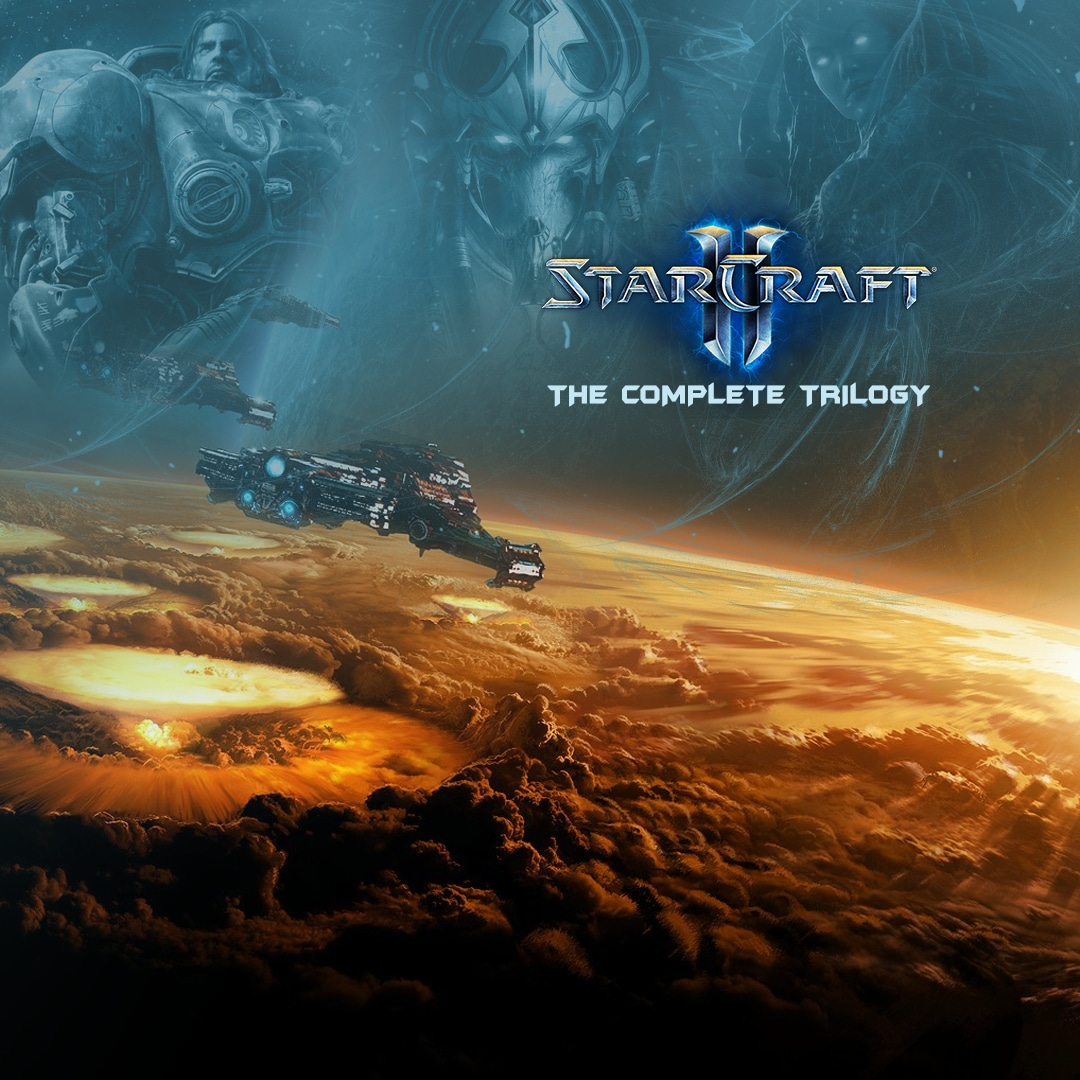 StarCraft 2: Campaign Collection Battle.net Key GLOBAL - 3